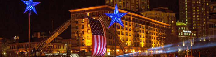 1 - WF_Salute_to_Veterans_Flag_and_Stars-(Photograph-by-Max-Dowgiallo)