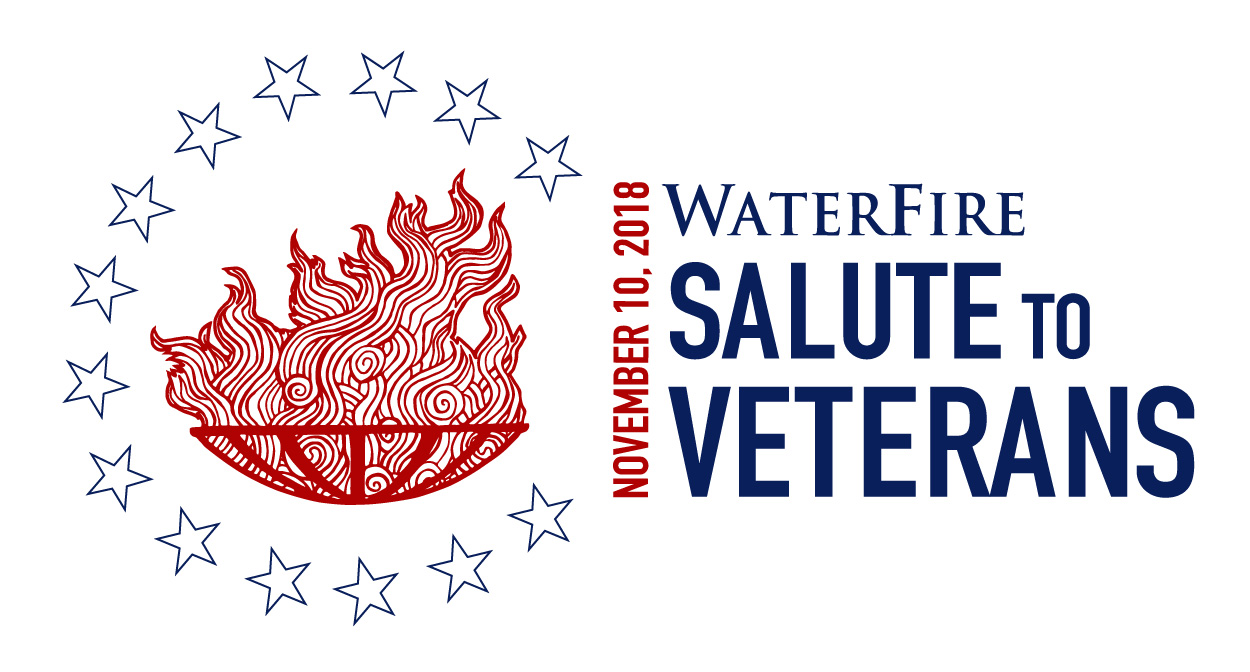 WaterFire Salute to Veterans